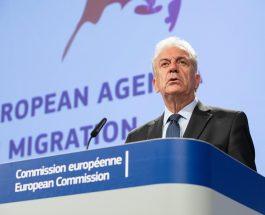 Bugetul UE: Comisia propune o suplimentare semnificativă a finanțării pentru consolidarea frontierelor și gestionarea migrației