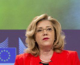 Comisarii Corina Crețu și Karmenu Vella discută, în Malta, viitorul politicii de coeziune
