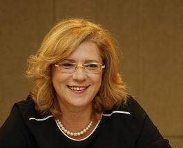 Comisarul Corina Crețu a aprobat o finanțare europeană de 1,3 miliarde euro pentru modernizarea unei secțiuni din coridorul feroviar Curtici-Constanța