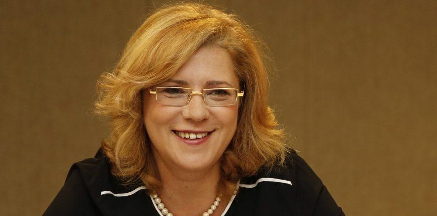Comisarul european Corina Crețu efectuează o vizită oficială la Paris