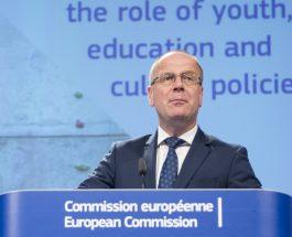 O Europă mai puternică, cu ajutorul tinerilor și noilor strategii în educație și cultură