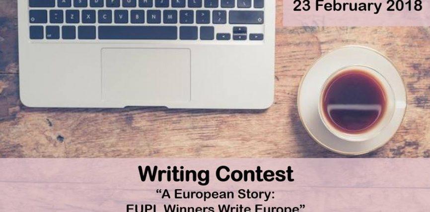 Premiul Uniunii Europene pentru literatură, la a 10-a ediție