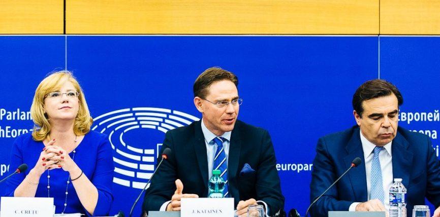 Bugetul UE: Dezvoltarea regională și politica de coeziune după 2020