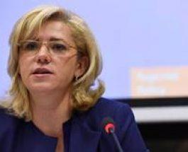 Comisarul european Corina Crețu sprijină egalitatea de gen în administrațiile publice locale din Europa
