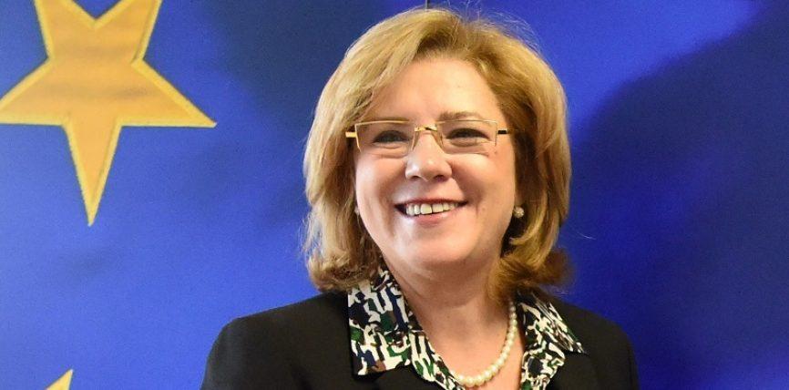 Comisarul Corina Crețu vizitează Olanda pentru a discuta viitorul politicii de coeziune