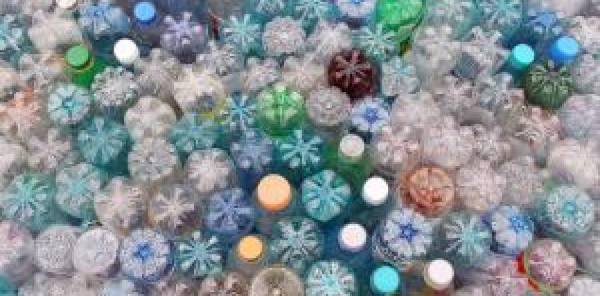 Alianţa circulară privind materialele plastice: peste 100 de semnatari se angajează să utilizeze 10 milioane de tone de plastic reciclat în produsele noi până în 2025