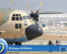 Bugetul UE: Intensificarea rolului UE de garant al securității și apărării
