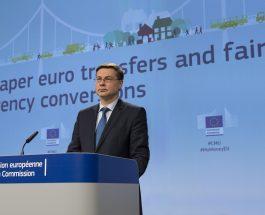 Tranzacții în euro cu costuri mai mici în întreaga UE