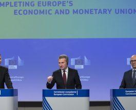 Aprofundarea uniunii economice și monetare