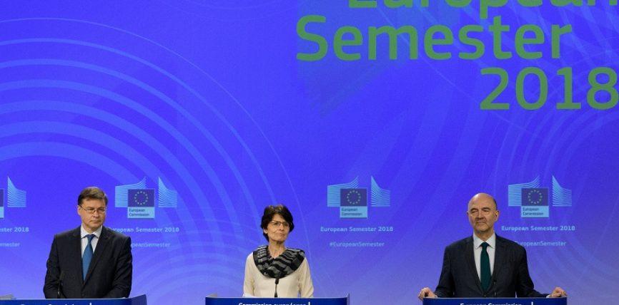 Reformele structurale și consolidarea fiscală, condiții pentru creșterea economică susținută