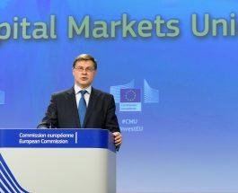 Surse alternative de finanțare și investiții transfrontaliere fără obstacole
