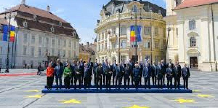 Declarația de la Sibiu