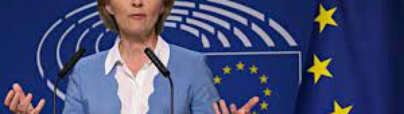 Discursul privind Starea Uniunii – 2021