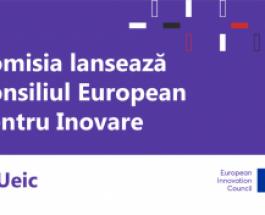 Comisia lansează Consiliul European pentru Inovare cu scopul de a contribui la transformarea ideilor științifice în inovații revoluționare