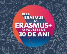 Erasmus+: un nou an-record