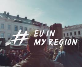 #EUinMyRegion: Participă la o vânătoare de proiecte, în toată Europa!