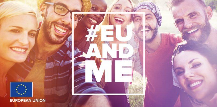 Campania #EUandME ajunge și în România