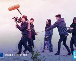 "Concurs #EUandME: tinerii regizori, invitați la ""Acțiune!"""