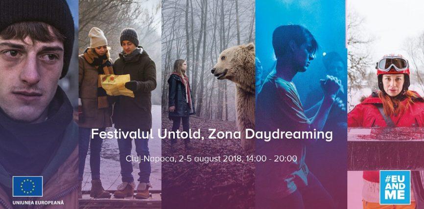 #EUandME @UNTOLD2018