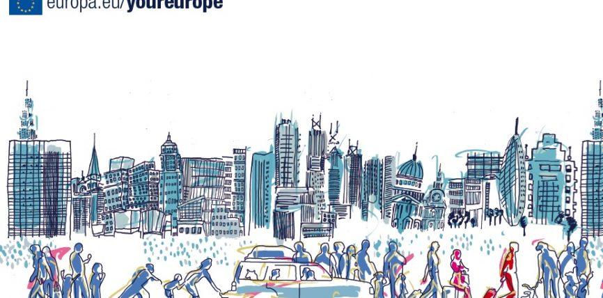 Ghișeul unic online va simplifica viața cetățenilor și activitatea companiilor din UE