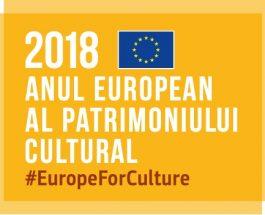 Lansarea Anului european al patrimoniului cultural