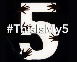 #ThisIsMy5: participaţi la concursul nostru de fotografie de pe Instagram