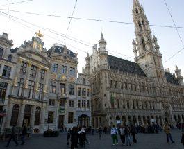 Primarii din UE discută securitatea spațiilor publice