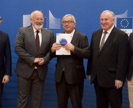 Decizii eficiente prin intermediul subsidiarității și proporționalității