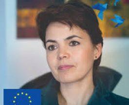 Declarația dnei Angela Cristea, șeful Reprezentanței Comisiei Europene în România