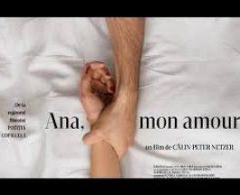 """Filmul """"Ana, mon amour!"""" premiat la Berlinală"""