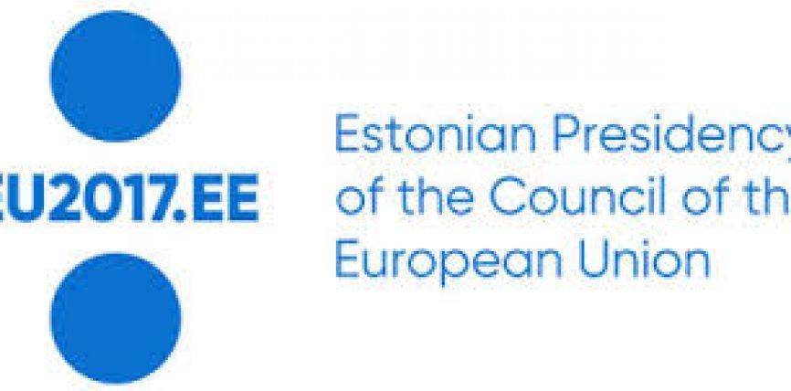 Estonia preia președinția Consiliului Uniunii Europene