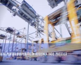 Strategia UE pentru cooperare în regiunea indo-pacifică