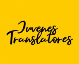 Iulia Berciu, câștigătoarea din România a concursului Juvenes Translatores