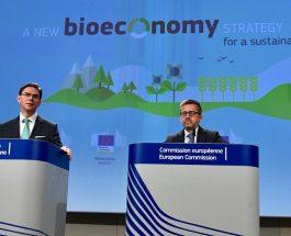 Bioeconomia, teren fertil pentru investiții în România și alte state UE