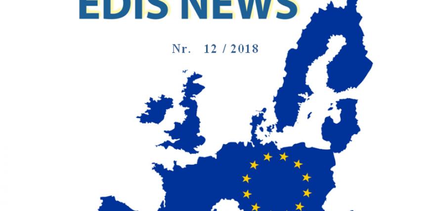 EDIS NEWS 12 2018