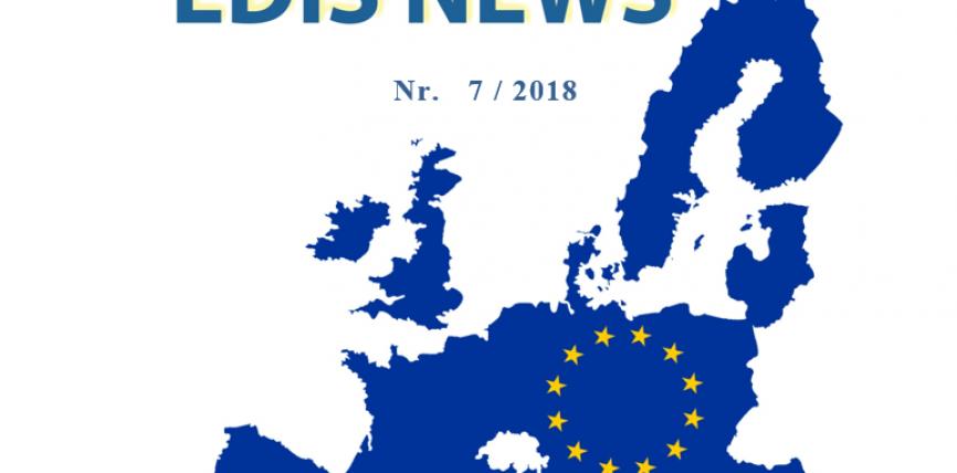 EDIS NEWS 7 2018