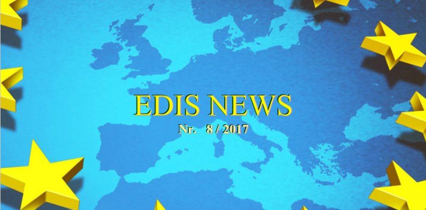 EDIS NEWS 8 2017