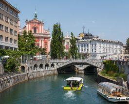 Cel mai mare proiect de mediu, cu fonduri europene, din Slovenia