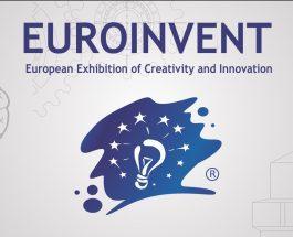 Expoziția Europeană a Creativității și Inovării Euroinvent 2019