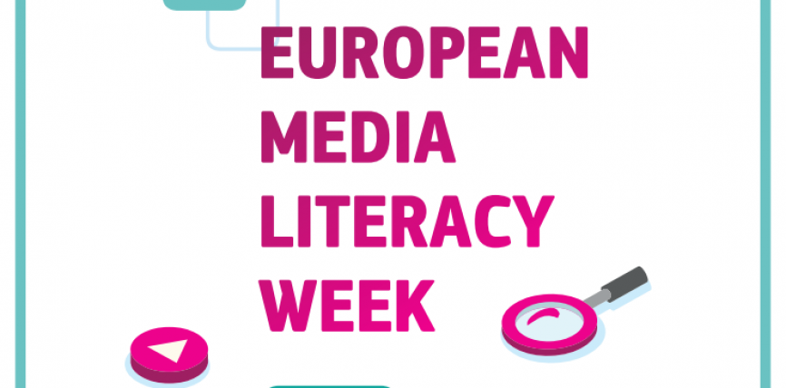 Săptămâna europenă de alfabetizare mediatică 2019