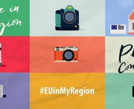 UE în regiunea mea: Proiecte de succes din România