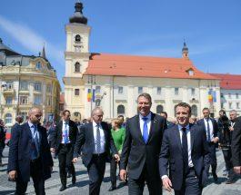 Importanța Summitului de la Sibiu pentru România –  perspectiva Elenei, masterandă la Centrul de Studii Europene, UAIC Iași