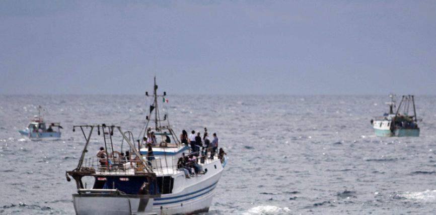 Cotele de pescuit în Marea Neagră pentru 2018