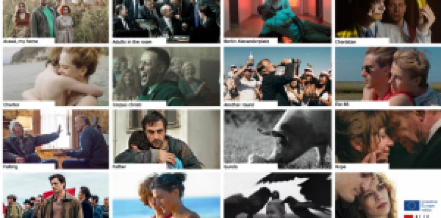"""Documentarul """"Acasă, My Home"""", sprijinit de UE, nominalizat la Premiile filmului european"""