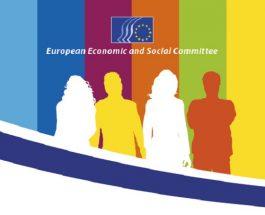 Premiul CESE pentru societatea civilă 2018