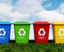 UE, lider mondial în gestionarea și reciclarea deșeurilor