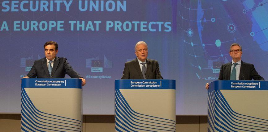 O Europă care protejează: sunt necesare măsuri decisive privind prioritățile în materie de securitate