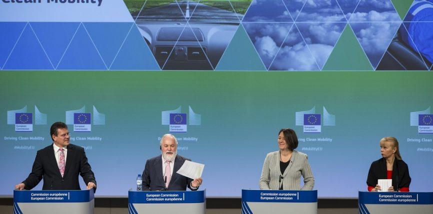 Prezentarea pachetului de toamnă din cadrul Semestrului european
