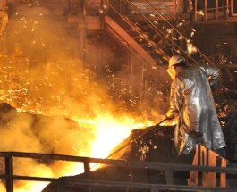 Acord privind supracapacitatea din industria siderurgică