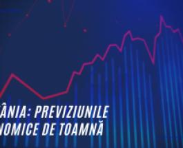Previziunile economice de toamnă: Deficit de 6,1% în 2021 pentru România, de 1,0% în zona euro